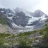 Valle Francés, Torres del Paine