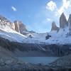 Glaciar Torres