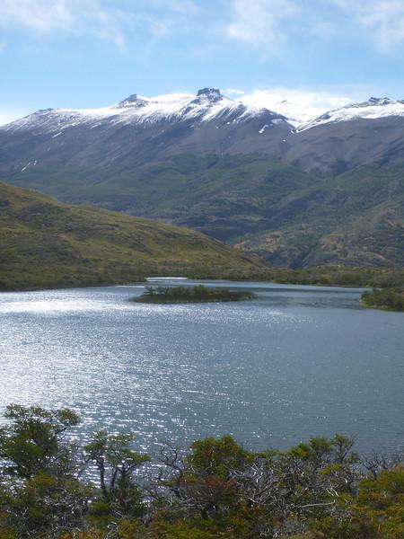 Lago Paine, Torres del Paine