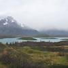 Lago Pehoé in front of Cerro Paine Grande, Torres del Paine
