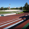 inside the velodrome, Parque Batlle, Montevideo