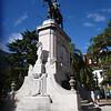 Plaza Zabala, Montevideo