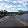 Hands down award winner:  most fun bridge to drive over.  Punta del Este