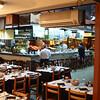 Restaurant, Mercado del Puerto, Montevideo