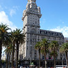Palacio Salvo, Plaza Independencia, Montevideo
