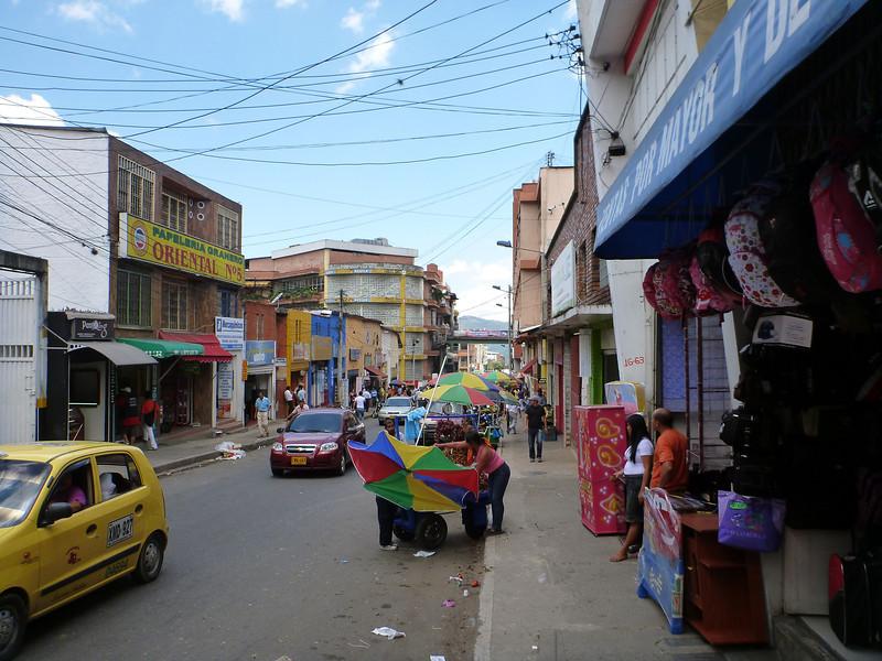 Bucamaranga, Colombia