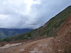 On the way to Onzaga, Colombia