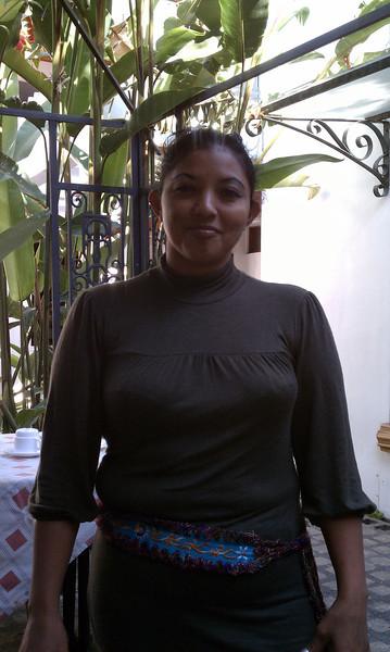Costa Rica - Day 12, March 31, 2011