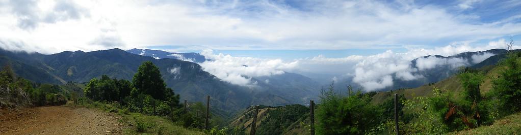 Costa Rica - March 16 - March 30, 2012