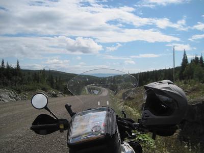 Newfoundland August 24 - September 8, 2012