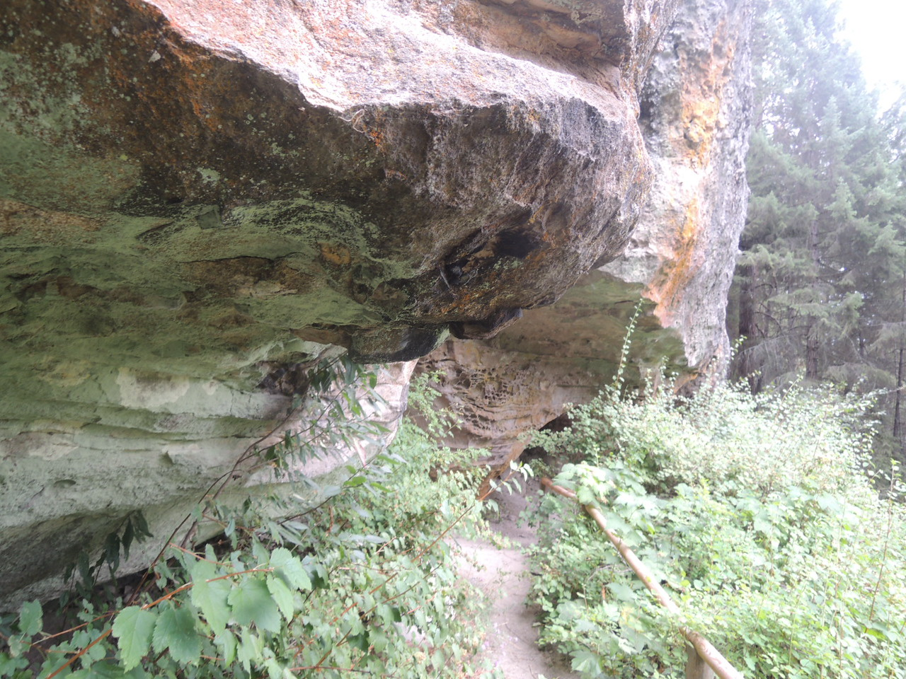 Manresa Grotto
