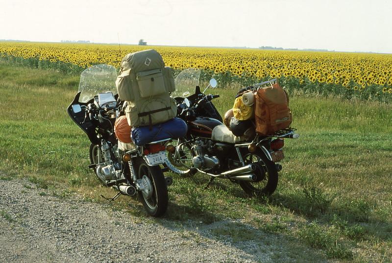 North Dakota 1979