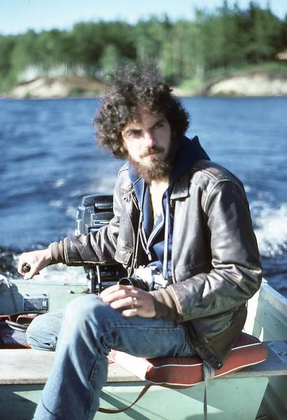 Gogama Ontario 1977