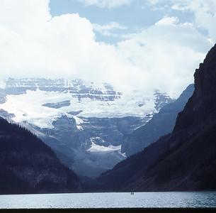 Lake Louise 1979