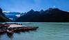 Lake Louise, AB