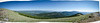 For this particular trip I shot a number of panoramas.  I also decided to leave them as Photoshop prepares them.  <br /> <br /> Usually I crop the panoramas to nice straight edges, but I've grown fond of the ragged edge.