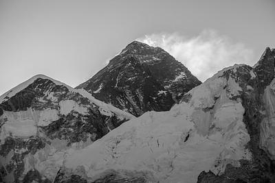 Mount Everest & Kala Patthar