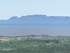 Digital zoom view of Sleeping Giant from Mount McKay