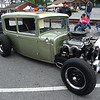 """Looking at this car, I am reminded of the movie """"Bugsy Malone"""" from 1976"""