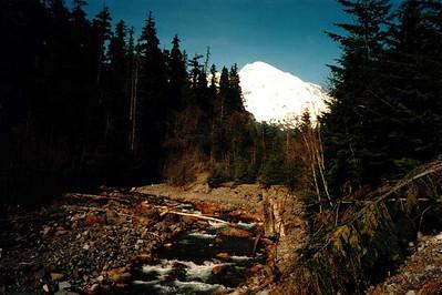 1995-1996 - Mount Rainier