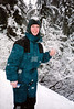 SNOW DAY<br /> Well, with no work and all this snow to play in, Lisa and I decided to take a little hike during a snowfall. This would later turn into quite a snowstorm.