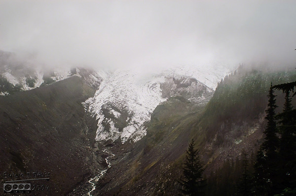 Mount Rainier - WA