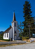 The Church in Elbe