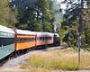Mt Rainier Railroad Steam Egine