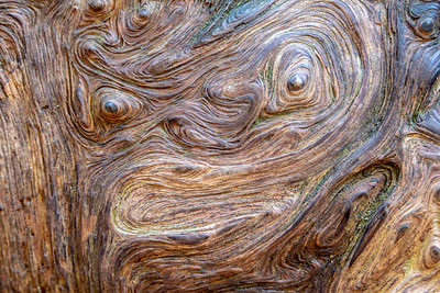 A wonderful wooden face discovered and shared by Art Wolfe.