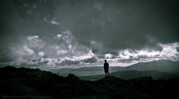 Mount Tallac Climb - Fallen Leaf Route