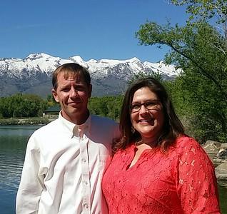 Highland Glen Park, American Fork, Utah