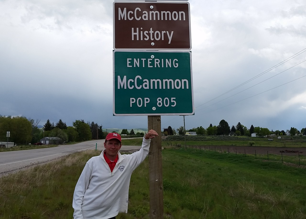McCammon