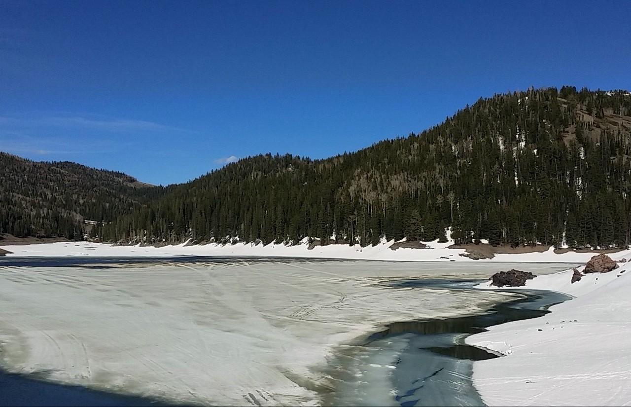 Puffer Lake