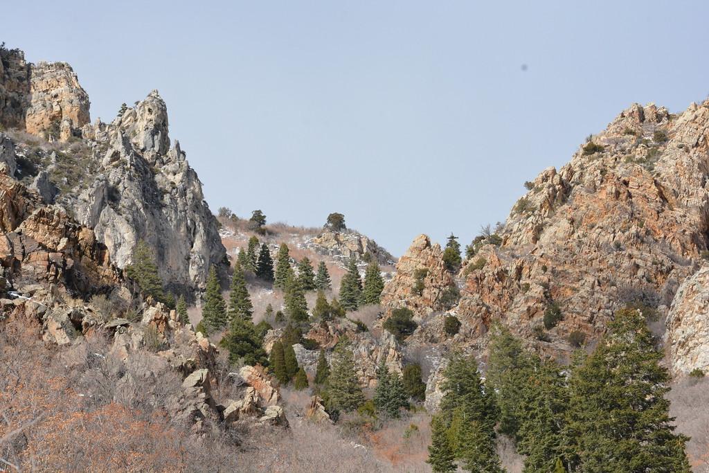 Slate Canyon