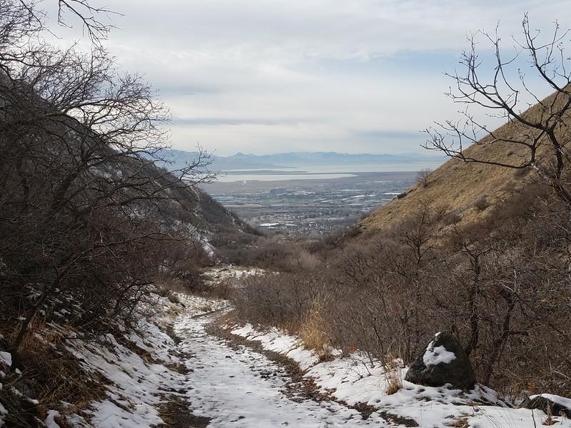 Slate Canyon - Provo, Utah