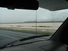 Drove two long days to get home. We hit a monsoon in Las Vegas and saw lots of flooding on the desert.