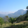 Zimbabwe - Chimanimani National Park - Mt. Binga - Forest station - The starting point.