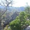 Zimbabwe - Chimanimani National Park - Mt. Binga - More trail up.