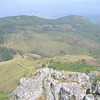Zimbabwe - Chimanimani National Park - Mt. Binga - Views back down.