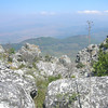 Zimbabwe - Chimanimani National Park - Mt. Binga - View to the north.