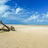 Magaruque Island - Mozambique