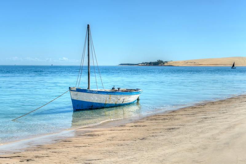 Bazaturo Island