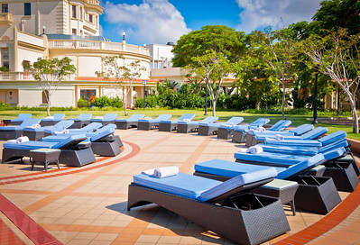 The Polana Serena Hotel - Maputo, Mozambique