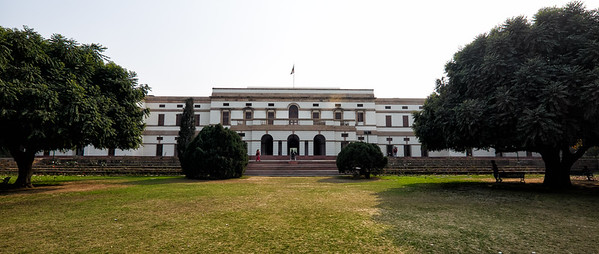 Nehru's House and Museum