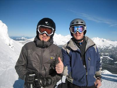 Mt. Bachelor Feb 2010