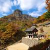 Cheongnyangsa Temple