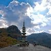 Pagoda, Cheongnyangsa Temple