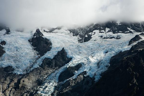 Mt. Cook, NZ