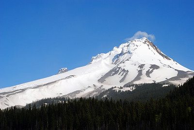Mt. Hood, Washington