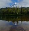 Reflection Lake.